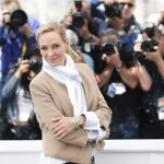 Uma Thurman applies for Swedish citizenship ahead of planned move to Sweden