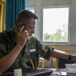 Sweden mobilises Home Guard for first time since 1975