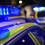 Three arrested after man shot in Luleå