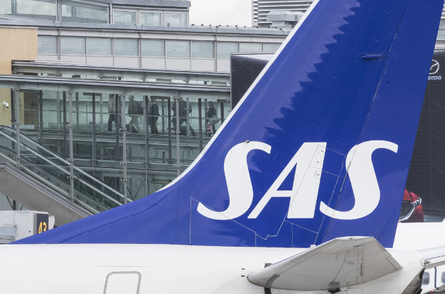Norway to leave Sweden and Denmark behind and sell remaining SAS stake
