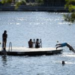 Most of Sweden to have warm and dry summer, meteorologists predict