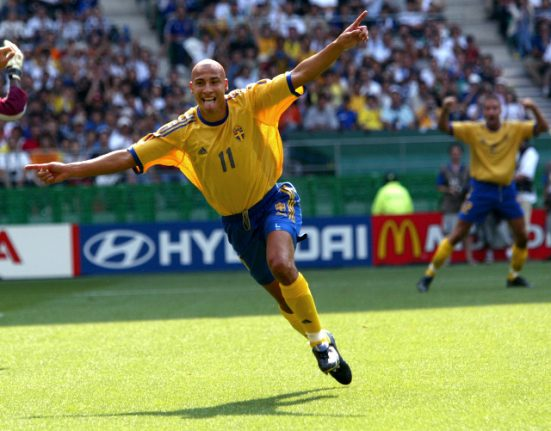 Members' Quiz: Test your knowledge of Sweden at the World Cup