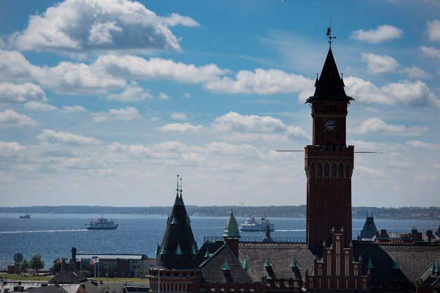 Helsingborg ranked Sweden's most environmentally friendly municipality