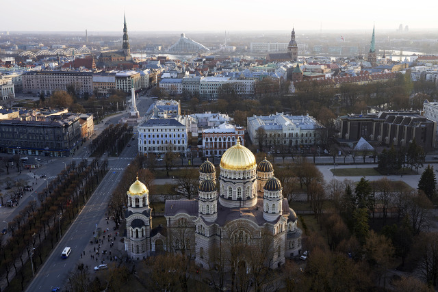Latvia to help Sweden with 2026 Winter Olympic bid