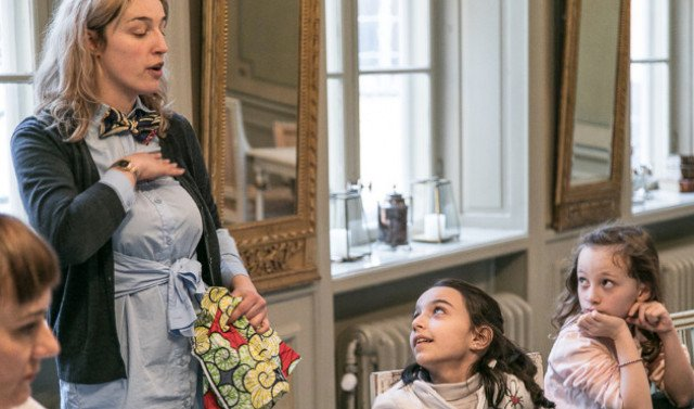 Why this French entrepreneur is helping Stockholm kids to find their perfect film role