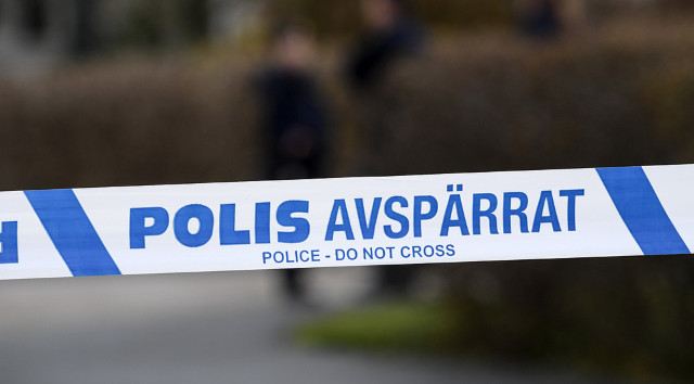 Attempted murder investigation launched following Halmstad shooting