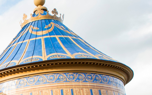 Members' quiz: Can you match these Swedish landmarks to their city?