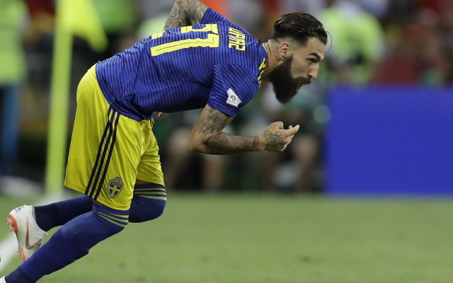 'I am Swedish and proud to play for Sweden': Backed by Sweden squad, Durmaz blasts racists