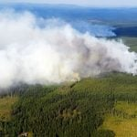 German firefighters arrive in Sweden to fight scathing flames