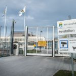 Violence on the rise in Sweden's nearly-full prisons