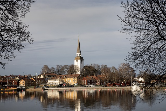 Ten things you didn't know about Mariefred, the most charming town in Sweden