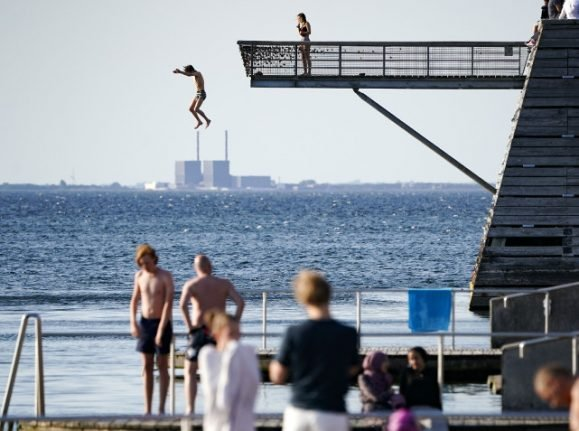 Seven of the worst things about July in Sweden