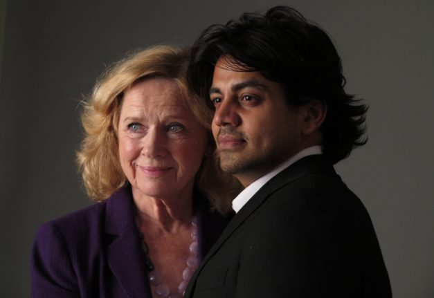 Meet the Indian filmmaker who brought Ingmar Bergman and Liv Ullmann's love story to the big screen