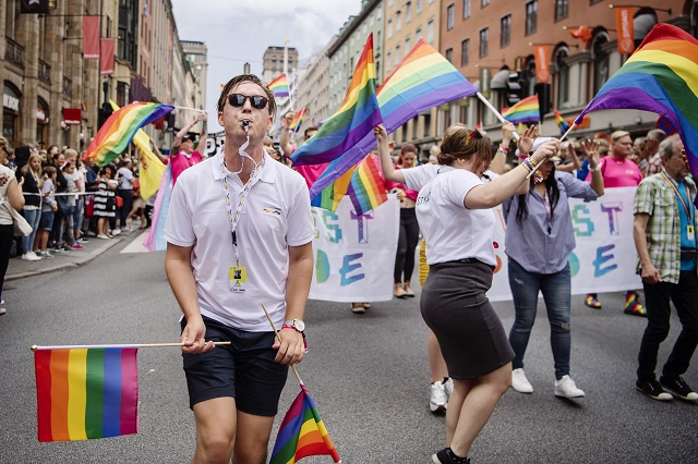 Ten of the most exciting events to check out at EuroPride