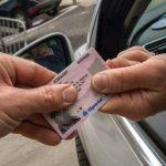 Increasing number of drivers in Sweden lose licence