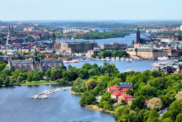 10 fantastic things you can do in Stockholm in 20 minutes (or less)