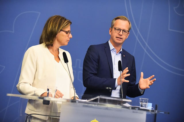 Sweden announces government investigations to better prepare for extreme weather