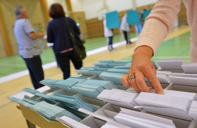 International observers to monitor Swedish election for first time