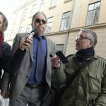 Swedish Academy snubs call for new Nobel Prize committee