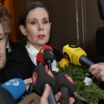 Ousted Swedish Academy head gives her side of the story for the first time