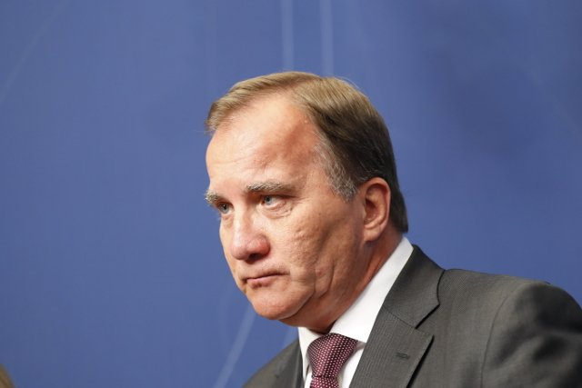 'What the hell are you doing?' Swedish politicians react to car fires