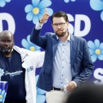 Sweden's far-right poised for record election gains