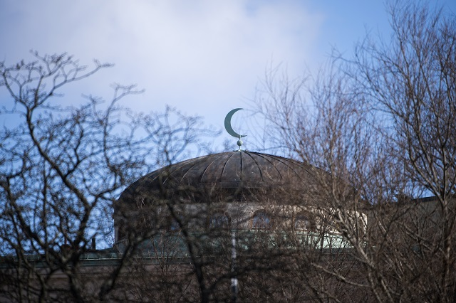 Swedish authorities monitor Islamic group's campaign to stop Swedish Muslims voting