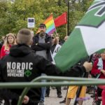 Police 'not worried' ahead of neo-Nazi march in Stockholm