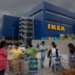 Ikea got approval to invest in India five years ago.Photo: AP Photo/Mahesh Kumar A