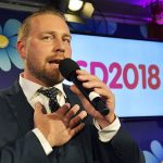 'Victory or death': Top Sweden Democrat criticized for Facebook election comments