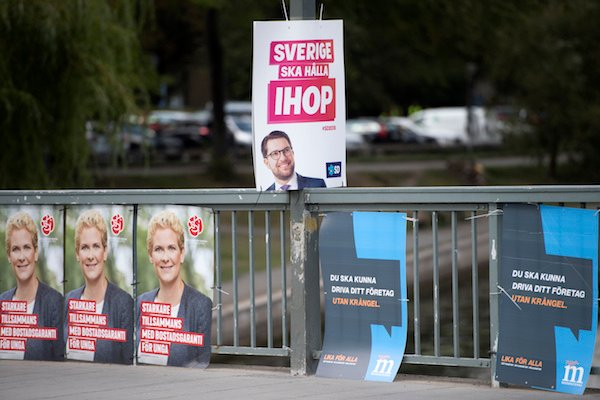Sweden's election is being misreported abroad – and this is a problem