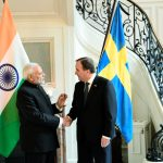 Interview: 'India and Sweden are very different in size, but similar in principles'