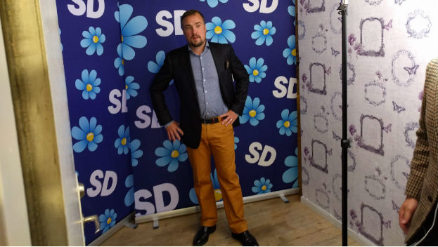 Sweden Democrats biggest in two-thirds of Skåne districts