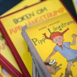 Pippi Longstocking to be reimagined as Roma girl in Rinkeby