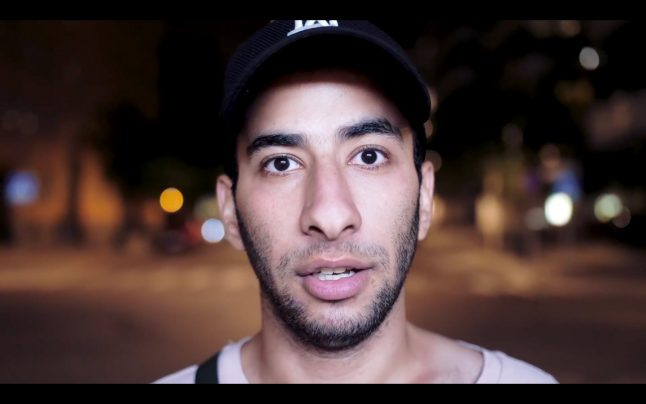 Syrian releases alternative 'no-go zone' video about discrimination in Sweden