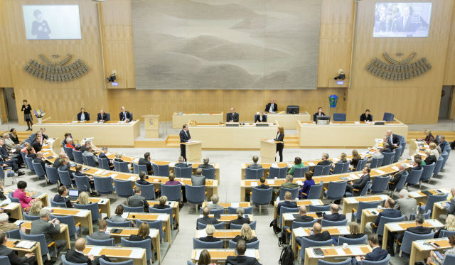 Six things we know and six we don't about Sweden's election