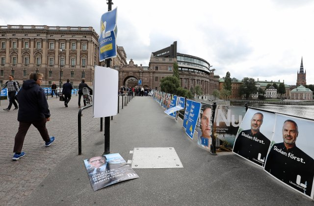 Will Sweden be able to form a government?