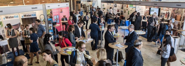 'What I learnt from the World Water Week 2018 conference'