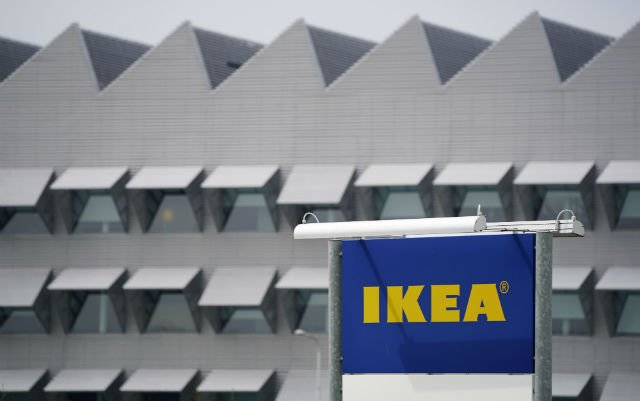 IKEA to move 180 Helsingborg staff to Malmö and Älmhult