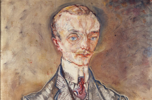 Sweden to return artwork looted by Nazis to Jewish family