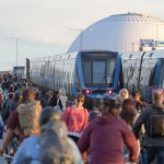 Rush-hour power cut caused travel chaos for Stockholm commuters