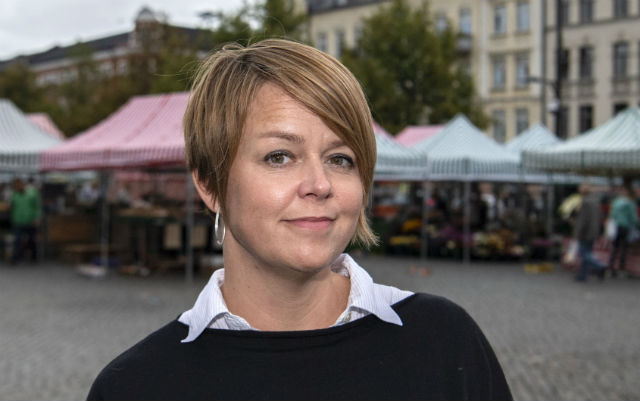 Social Democrats hold on to power in Malmö