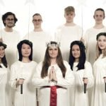 Malmö recruiting 'gender-neutral' Lucia for this year's procession