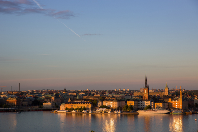 Members' Forum: Ten lessons I learned after moving to Stockholm