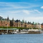 These are the most expensive addresses in Sweden