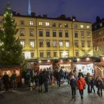 15 magical Christmas markets in Sweden this year