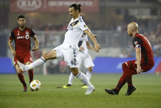 Could Zlatan bookend career with a return to Malmö FF?