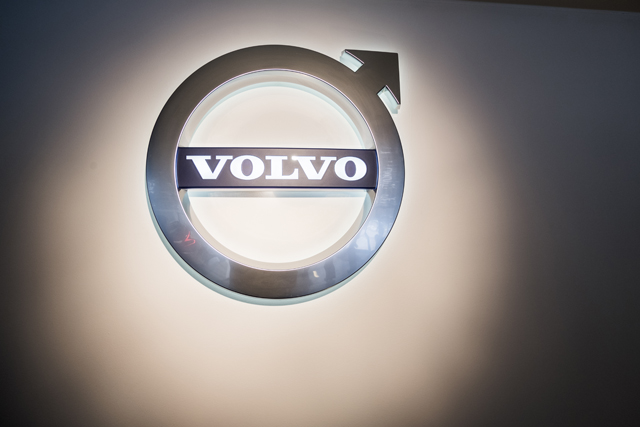 Volvo truck sales keep rising in the US