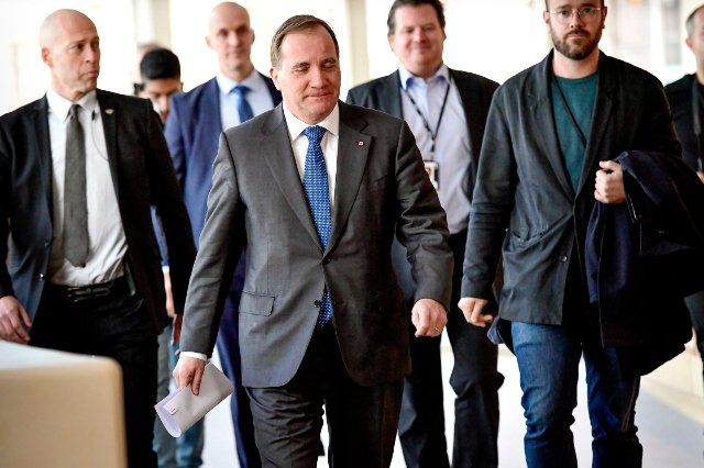 What next for Sweden amid record-long government talks?