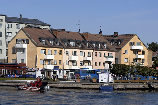 How much does it cost to rent in Sweden?